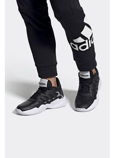 adidas Adidas Erkek Basketbol Ayakkabı Streetspirit 2.0 Fw3469 Siyah